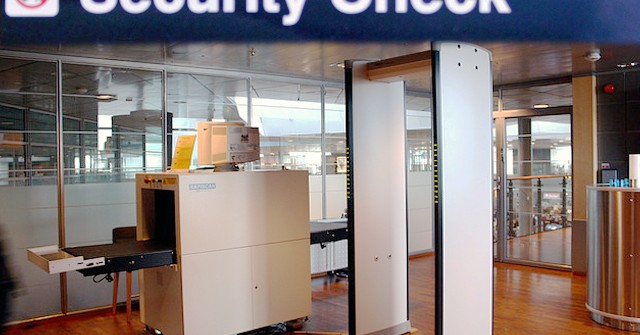7 Time Saving Airport Security Checkpoint Tips