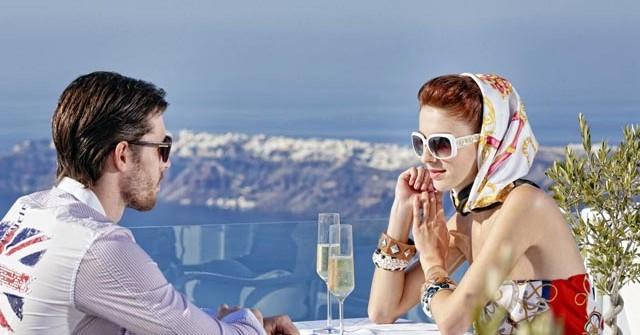 5 Romantic Travel Resolutions